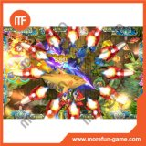 Gioco della Tabella del gioco dei pesci degli S.U.A. dei troni che gioca