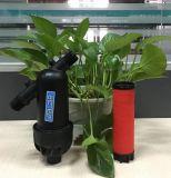 """Cuerda de rosca masculina disco del filtro de la irrigación de Y 1-1/2 estupendo """" y filtro de pantalla"""