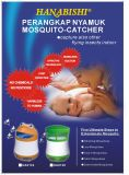 Sicherheit und umweltfreundlicher Moskito-Mörder, energiesparendes Produkt