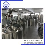 Micro strumentazione di fermentazione della fabbrica di birra & macchina di fermentazione per la fabbrica di birra 100L 200L 300L 500L 800L 1000L