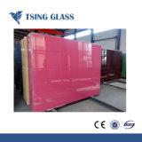Pintado de Templado de Vidrio / Templado de Vidrio lacado con Ce/SG/Certificado ISO