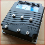 Curtis-Geschwindigkeit programmierbarer Wechselstrommotor-Controller 1230-2402 24V-200A für elektrische Fahrzeuge
