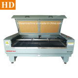 Garment Machine de découpe laser Style Yueming 1810t