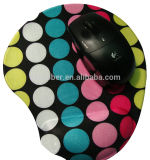 Gel Wrist remainder of 3D Mouse PAD Calendar Tear off Mouse PAD