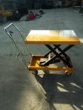 table élévatrice inférieure de chariot à main de lumière de la hauteur 350kg