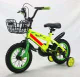 Stahlrahmen-Kind-Fahrrad für Kinder mit Cer-Bescheinigung