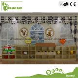 多彩な幼稚園の子供の学校家具セット