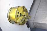 Base Kdck-25 inclinada que gira o torno Center