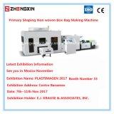 Máquina de fabricação de sacos de presente não fabricada de design novo (Zx-Lt400)