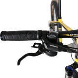 Fahrrad-Gebirgsfahrrad mit 30-Speed Shimano Zubehör-Aluminiumlegierung-Fahrrad
