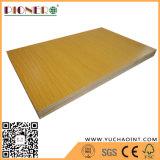 Los álamos y eucalipto Combi Core la melamina, madera contrachapada