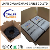 Cable de LAN de la red UTP CAT6 de interior