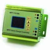 régulateur solaire Mpt-7210A de Li-Batterie de 10A-MPPT 24V/36V/48V/60V/72V
