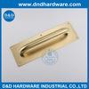 Maniglia architettonica di spinta di tiro del hardware per il portello di legno