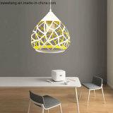 LED-moderner Leuchter-hängende Lampe für Dekoration
