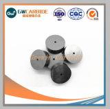 Terminado de carburo de tungsteno de forja en frío muere Yl10.2