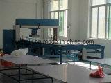 Prensas del átomo para la materia textil, el caucho y los plásticos cortando Maschine con tintas