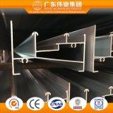 Profiel het Van uitstekende kwaliteit van het Aluminium van Manufactorer van Dali voor het Spoor/het Spoor van het Venster