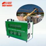 Generatore ad ossigeno e gas di energia dell'idrogeno giusto di Generateur Hho