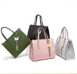 Женская сумка с плеча Hobo PU Леди сумку из натуральной кожи