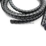 Involucro del tubo flessibile di spirale del polietilene ad alta densità