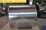 0.125-3.0мм Gi оцинкованной стали с цинковым покрытием