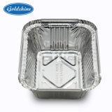 Контейнер для продуктов питания из алюминиевой фольги