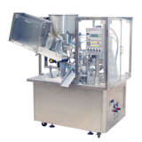 Máquina de embalagem gel de tubo automático (XF-GF)