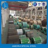 Rol van Roestvrij staal 201 van Aod de Materiële 2b Afwerking Koudgewalste
