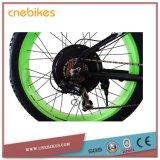 48V 1000W Naben-Bewegungs/MID-MotorFatbike elektrisches Fahrrad