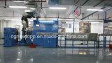Automatische körperliche schäumende Kabel-Extruder-Maschinen