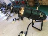 Het Licht van de Beeldspraak van de Vlek van het profiel met 750W Lamp