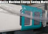 Máquina que moldea de la botella del animal doméstico