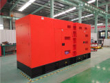 300kw générateur diesel silencieux à vendre - Cummins actionné (GDC375*S)