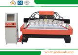 Macchinario del router di CNC di falegnameria della Cina Hotsell Zs2018-1h-8s