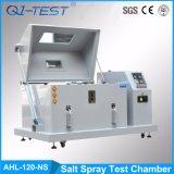 Compartimiento de la prueba de aerosol de sal con la prueba de corrosión