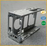 Acciaio su ordinazione di montaggio di metallo che timbra parte di piegamento