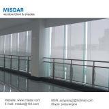 Cortinas de ventana interiores motorizadas fabricante profesional