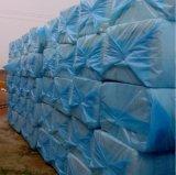 Saco de polietileno excelente do algodão da dureza