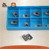Цена по прейскуранту завода-изготовителя Zhuzhou для вставок карбида вольфрама филируя вставки Apkt
