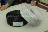 Cable coaxial del precio de fábrica RG6 para el sistema de CATV/Satellite