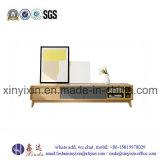 現代メラミンは蹄鉄を打つ居間の家具(YD16#)のためのキャビネットに