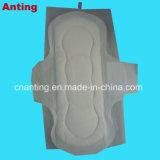 OEM ultra mince de style libre de gros de jour et nuit des femmes Pads, Lady Serviette Serviette hygiénique Pad fabricant dans le Fujian Chine