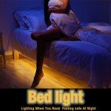 Lit à LED de lumière avec capteur de mouvement IRP