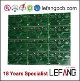 ISO 14001 증명서를 준 PCB 회로판 제조자