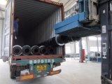 Galleggianti di dragaggio del pontone del polietilene del tubo dell'HDPE