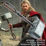 O 1:1 das armas dos Avengers