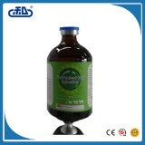 China Fornecedores de alta qualidade da Medicina Veterinária bactericida 100ml Florfenicol Calculador