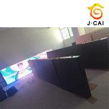 Módulo al aire libre de P8 LED para el ambiente de alta temperatura de la visualización de LED
