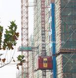 Sc160 Edificio General elevador
